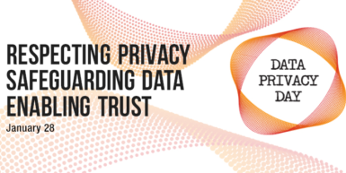 Happy Data Privacy Day 2018